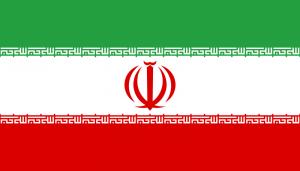 Persiska