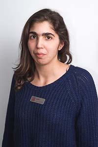 Natali Safa