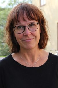 Ulrica Backlund